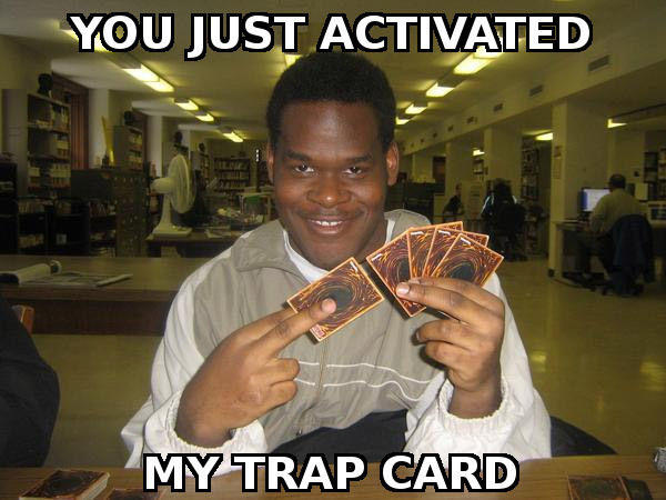 my-trap-card