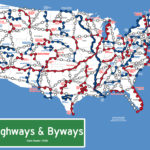 Highways & Byways Test Board