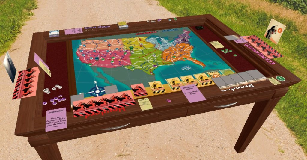 How to Make a Tabletop Simulator Demo of Your Board Game | Brandon ...