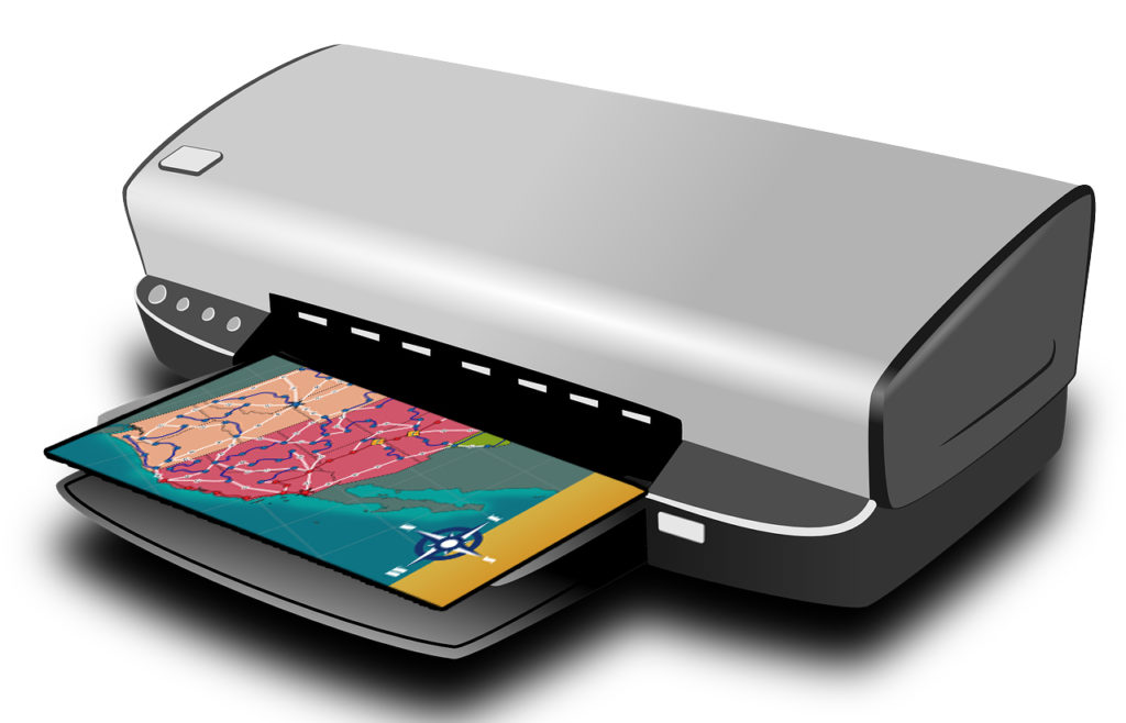 board game printer