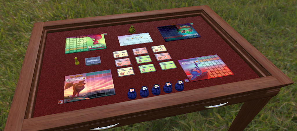 How To Make A Tabletop Simulator Demo Of Your Board Game