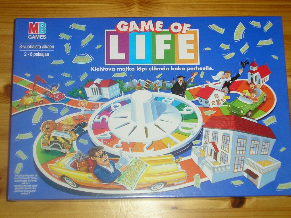 The 10 Most Popular Board Games And How They Made Gaming Better