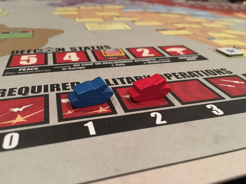 4 Lessons from Twilight Struggle for Aspiring Board Game